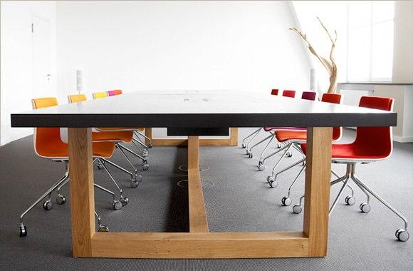 Moebeldesign konferenztisch 1 2 for Konferenztisch design